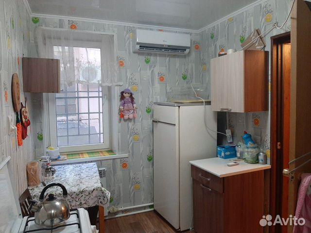 1-к квартира, 22 м², 1/2 эт. 89170904553 купить 10