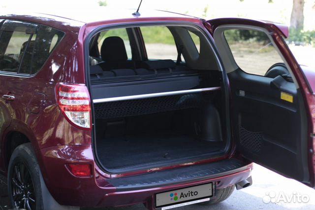Toyota RAV4, 2010  купить 3