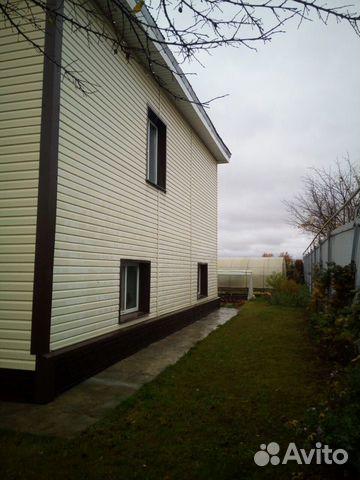 Дом 94 м² на участке 15 сот. 89194187634 купить 7