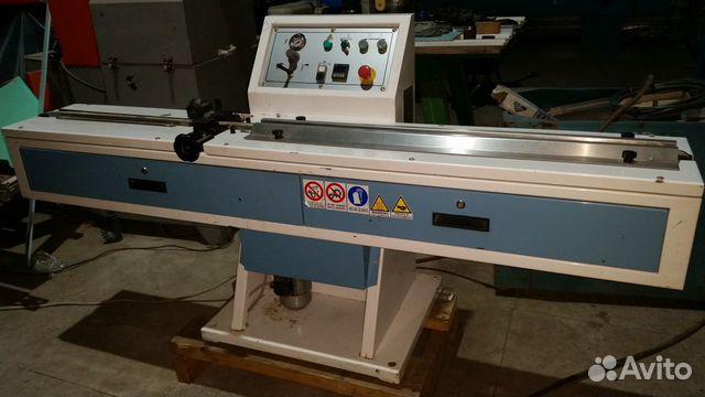 Станок герметизации стеклопакетов emar (италия) 89225996191 купить 2