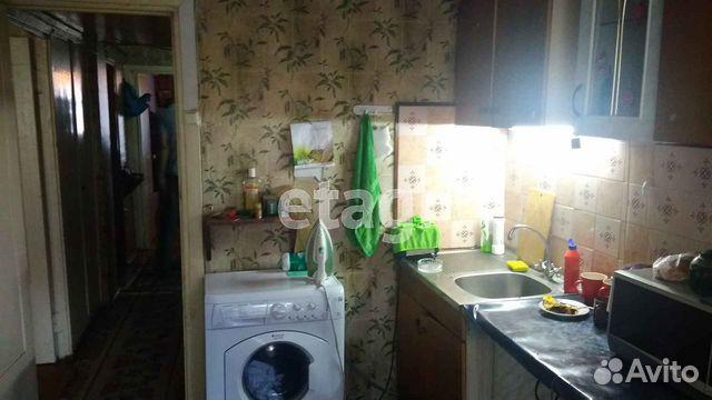 3-к квартира, 61.8 м², 2/5 эт. 89610020553 купить 9