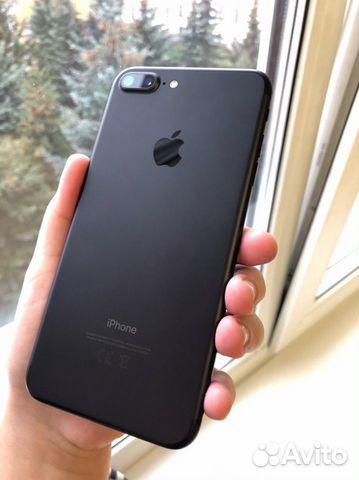 Телефон iPhone 7 Plus  89108303071 купить 1