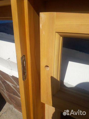 Окно, Деревянная рама Новая  89003117768 купить 5