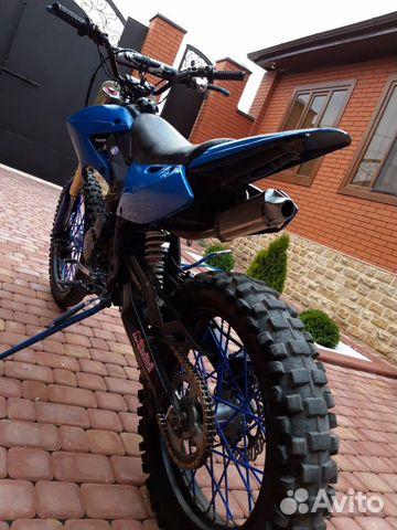 Xmotos raptor 250 купить 3