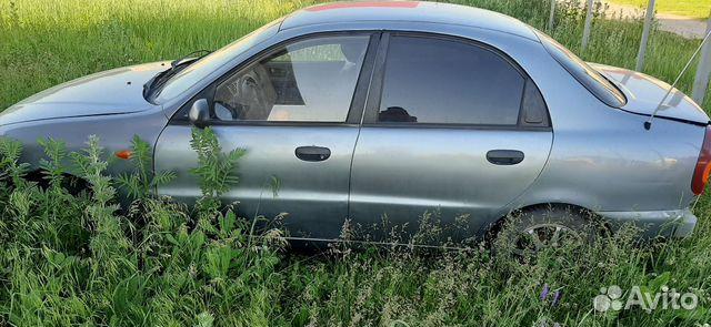 Chevrolet Lanos, 2007  89102431580 купить 2