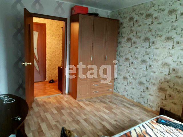 3-к квартира, 59.4 м², 2/5 эт.  89610012784 купить 5