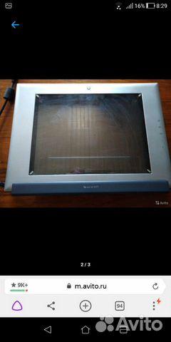 Сканер Сканер HP ScanJet 4670  89530632297 купить 2