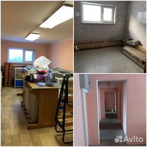 9-к квартира, 216 м², 1/5 эт.  89642394059 купить 2