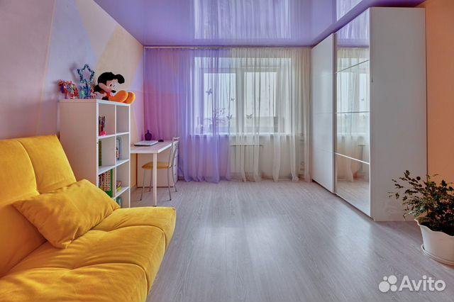 2-к квартира, 60 м², 11/16 эт.