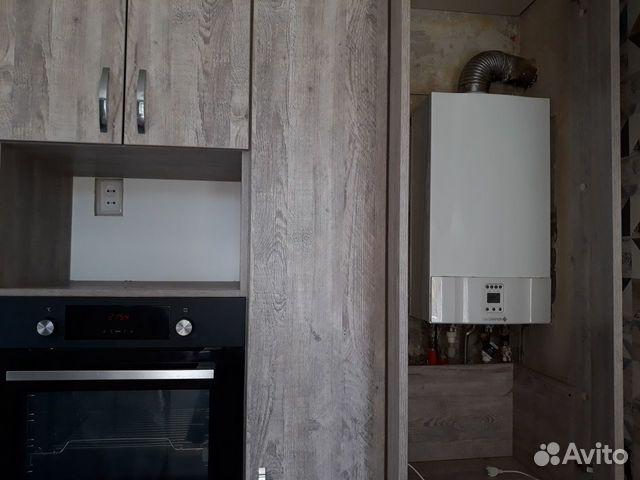 3-к квартира, 65.4 м², 1/3 эт.  89062385664 купить 6