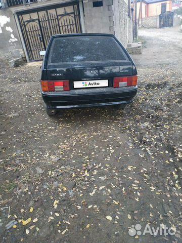 ВАЗ 2114 Samara, 2010  89604088914 купить 2