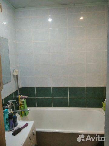 2-room apartment, 52 m2, 5/5 floor.  buy 3