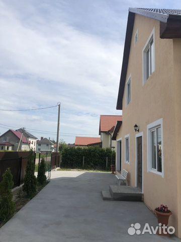 Дом 165 м² на участке 8 сот.  89814574715 купить 4