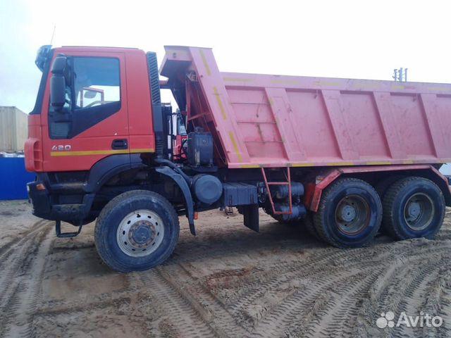 Продам грузовики ивеко  89120803004 купить 5