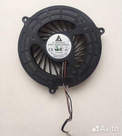 Вентилятор на acer V3  89027004066 купить 1