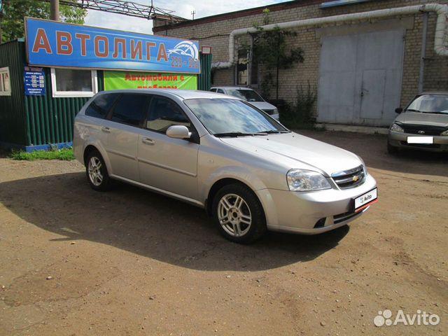 Chevrolet Lacetti, 2006  89276402937 купить 6