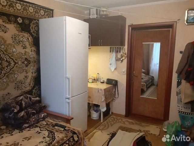 Комната 13 м² в 1-к, 4/5 эт.