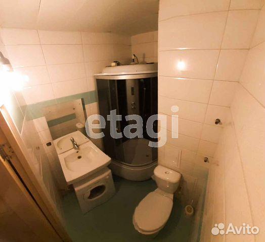 Студия, 28.7 м², 1/16 эт.  89105307527 купить 6