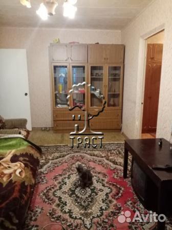 4-к квартира, 62 м², 4/5 эт.  89507790190 купить 5