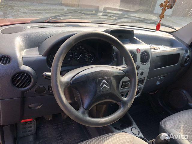 Citroen Berlingo, 2008  89097932966 купить 6