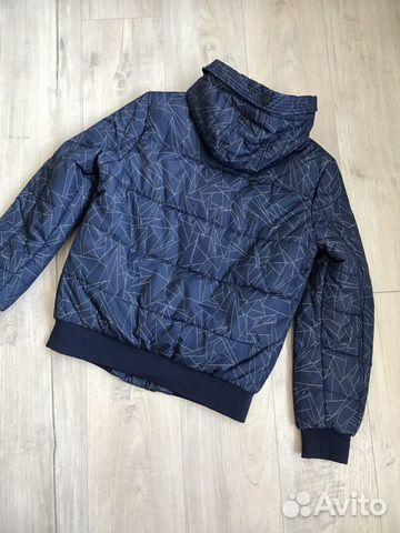 Куртка мужская, новая  купить 2