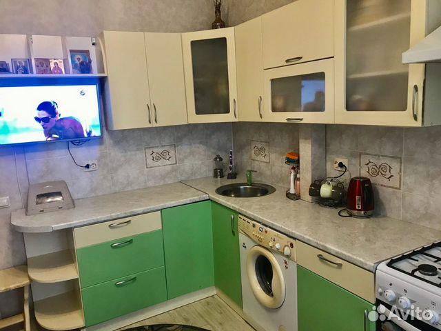 1-к квартира, 43 м², 1/5 эт.  89532906482 купить 2