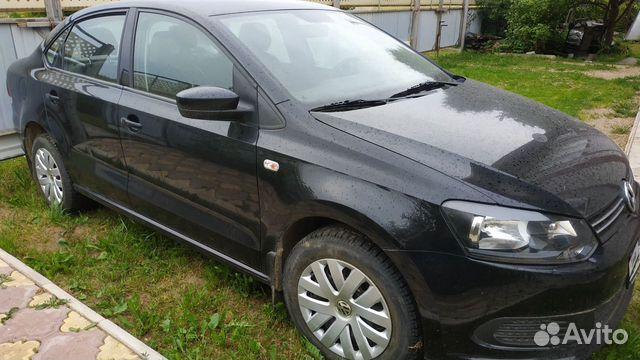 Volkswagen Polo, 2011  89611197864 купить 5