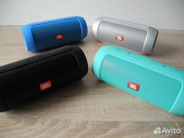 Bluetooth колонка jbl Charge 2 самовывоз сегодня  купить 3