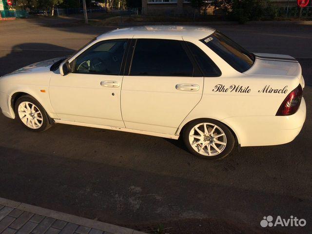 LADA Priora, 2011  89587244338 купить 3