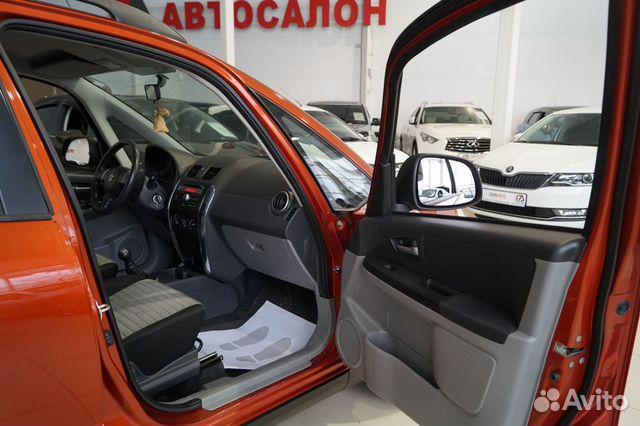 Suzuki SX4, 2012  89158531917 купить 10
