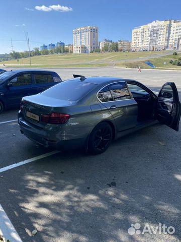 BMW 5 серия, 2013  89603375617 купить 3