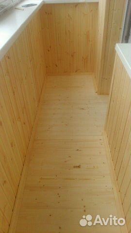 Внутренняя отделка балконов  89202699253 купить 5