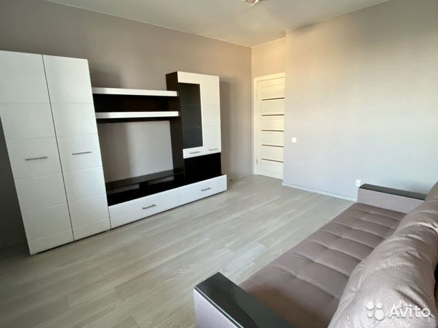 1-к квартира, 41 м², 10/16 эт.  89201018444 купить 3