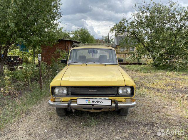 Москвич 2140, 1982  89803409126 купить 6