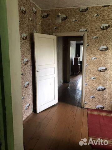Дом 51 м² на участке 4 сот.  89108296089 купить 9