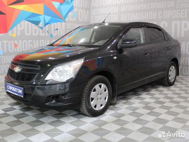 Chevrolet Cobalt, 2013  83432890449 купить 1