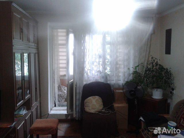 3-к квартира, 63.6 м², 2/5 эт.  89094988808 купить 2
