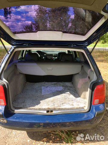 Volkswagen Passat, 1998  89066106707 купить 9
