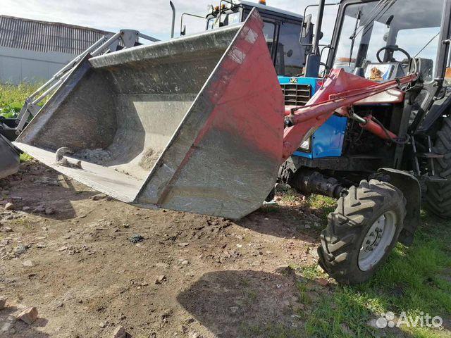 Продам кун пфн-0,38 для трактора мтз 82.1