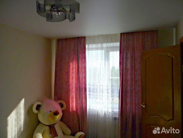3-к квартира, 53.3 м², 5/5 эт.  89610626346 купить 9