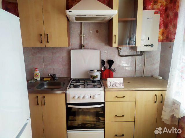 1-к квартира, 34 м², 5/5 эт.  89507991020 купить 6
