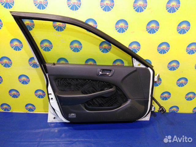 Дверь боковая передняя левая Honda Accord CF4  89235799119 купить 4