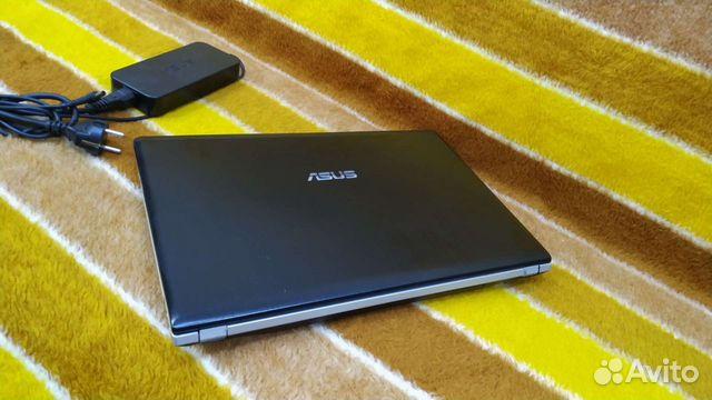Ноутбук asus N56VB  89787166927 купить 6