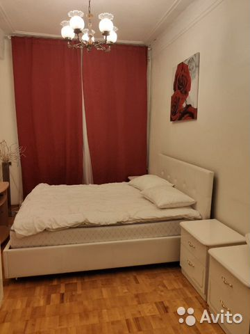 3-к квартира, 76 м², 5/5 эт.  купить 3