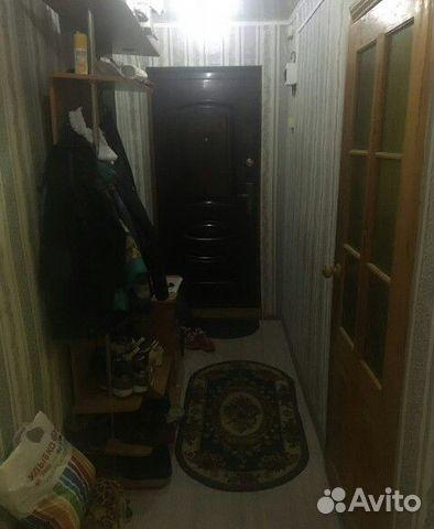 2-к квартира, 37 м², 2/2 эт.  89095736994 купить 3