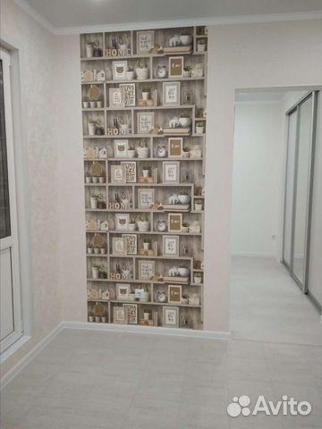1-к квартира, 29 м², 2/17 эт.  89878507821 купить 10