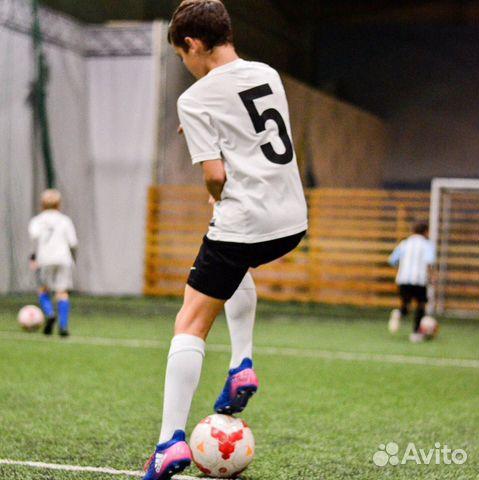 Фрифут. Франшиза футбольной школы