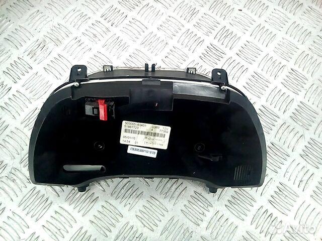 Панель приборная (щиток приборов) для Fiat Doblo  89785901113 купить 3