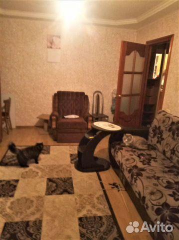 2-к квартира, 50 м², 9/9 эт.  89201197828 купить 2