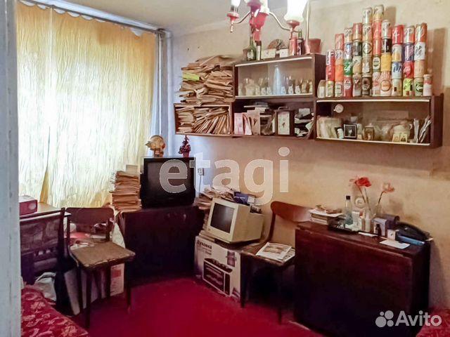 1-к квартира, 22.8 м², 4/5 эт.  89605378373 купить 6